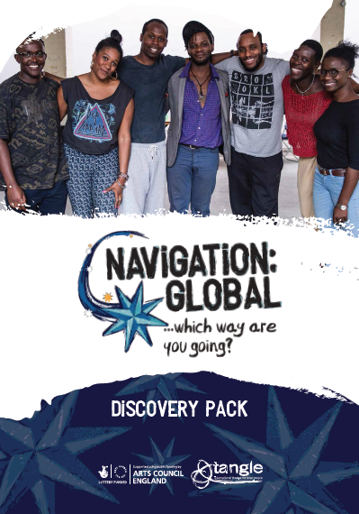 Tangle's Navigation Global Discovery Pack