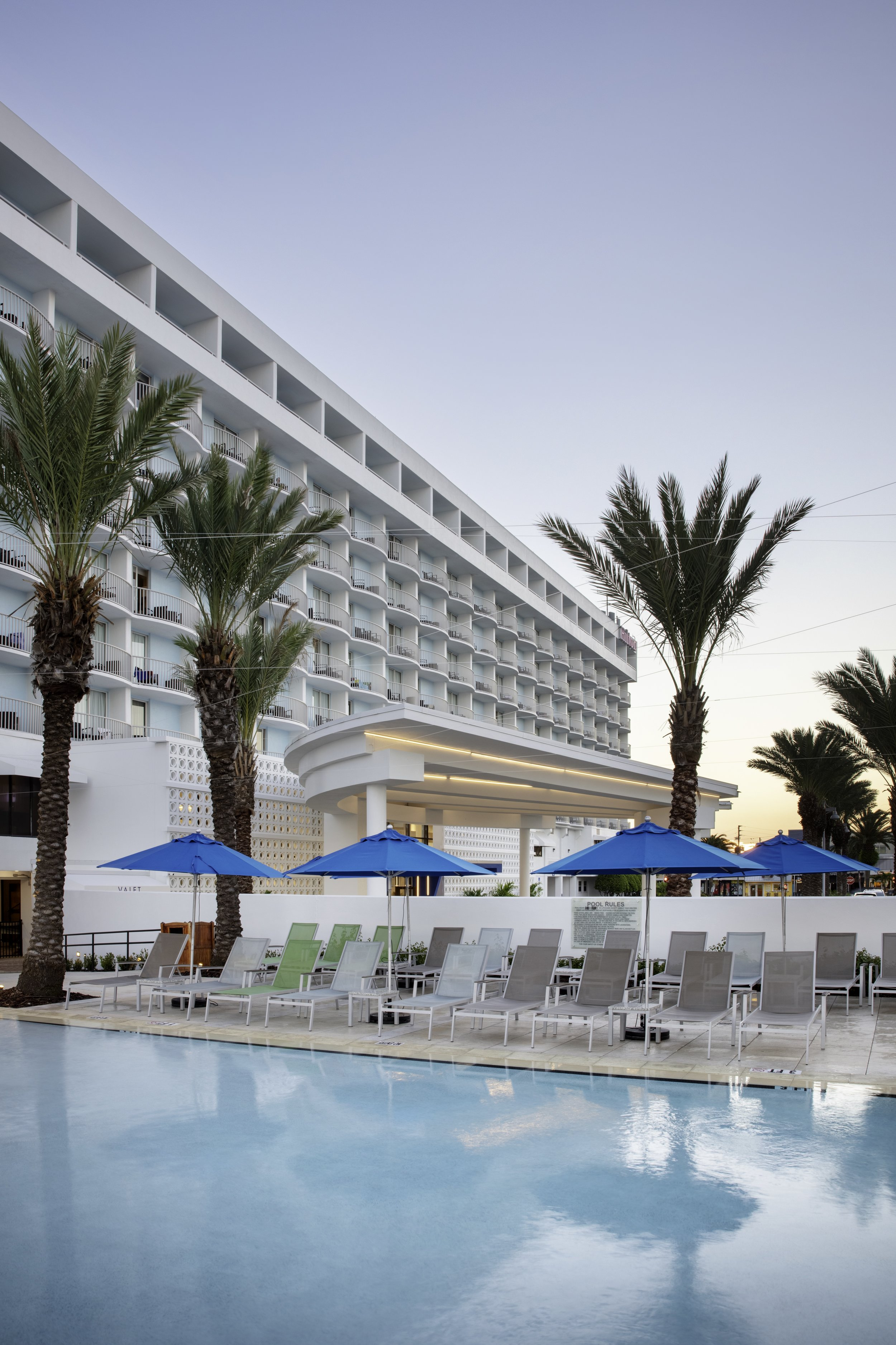 Hilton Clearwater Beach Resort & Spa -