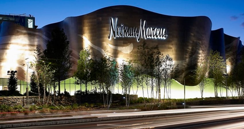 Neiman Marcus Tampa -
