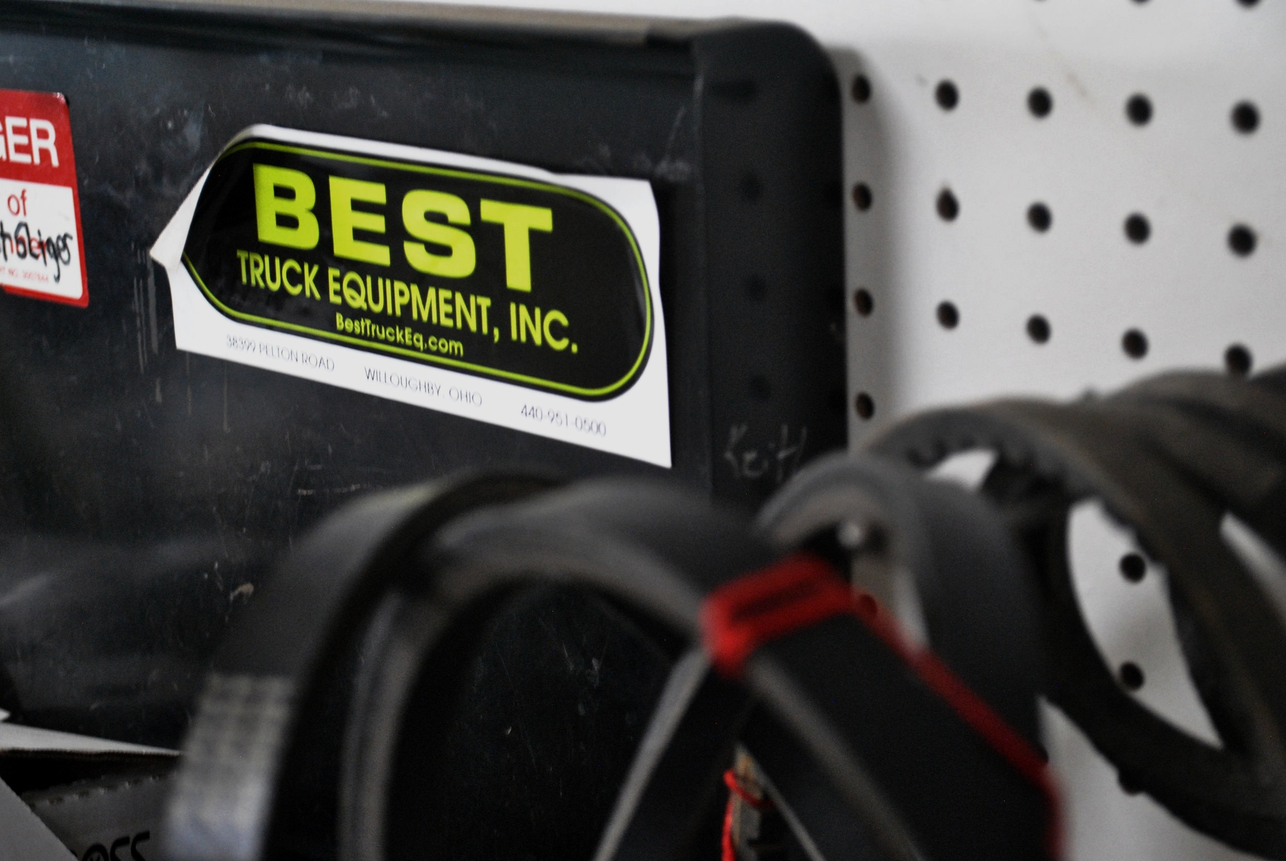 Contact Us Best Truck Equipment Inc