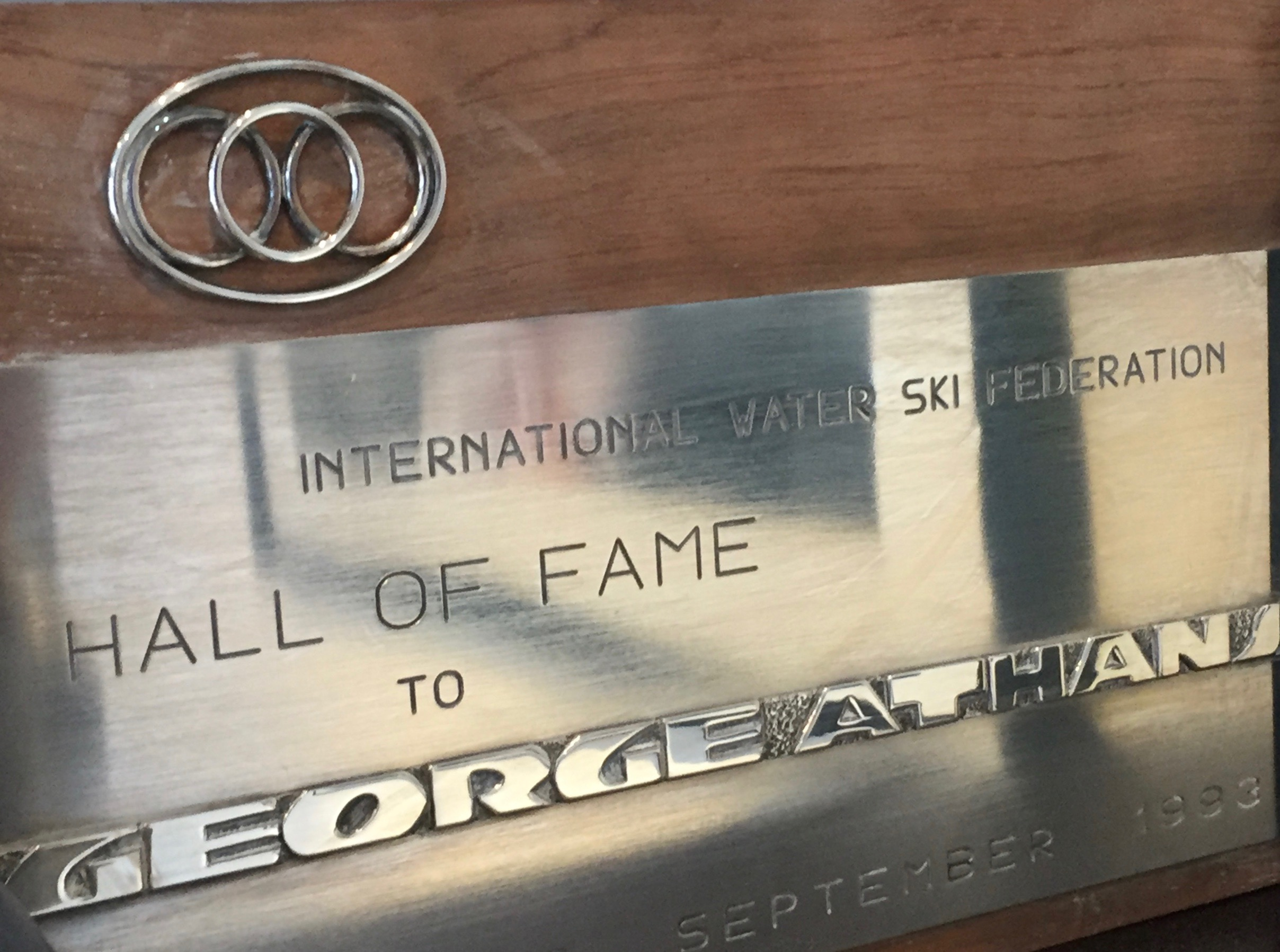 International Water Ski Hall of Fame