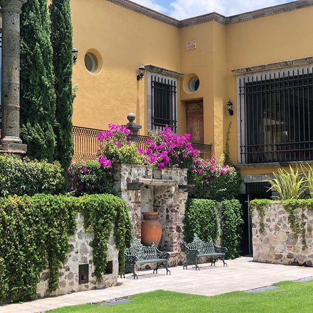 Destination Wedding Venue in San Miguel De Allende en Guanajuato Mexico.