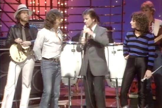 American Bandstand, Feb. 7, 1981