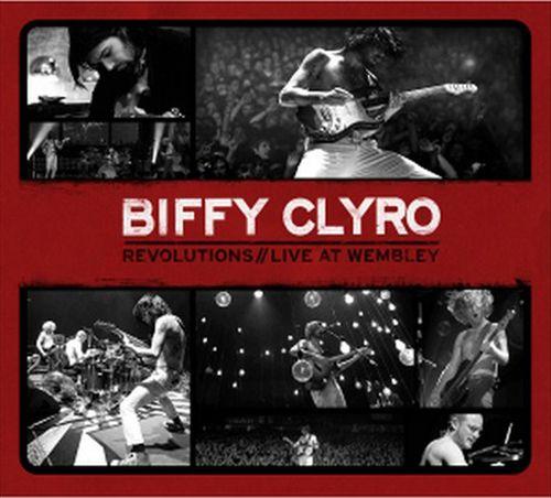 Biffy Clyro — Live At Wembley   Release date  : Jun. 27, 2011   Label  : 14th Floor/Warner UK   Credit  : Engineer