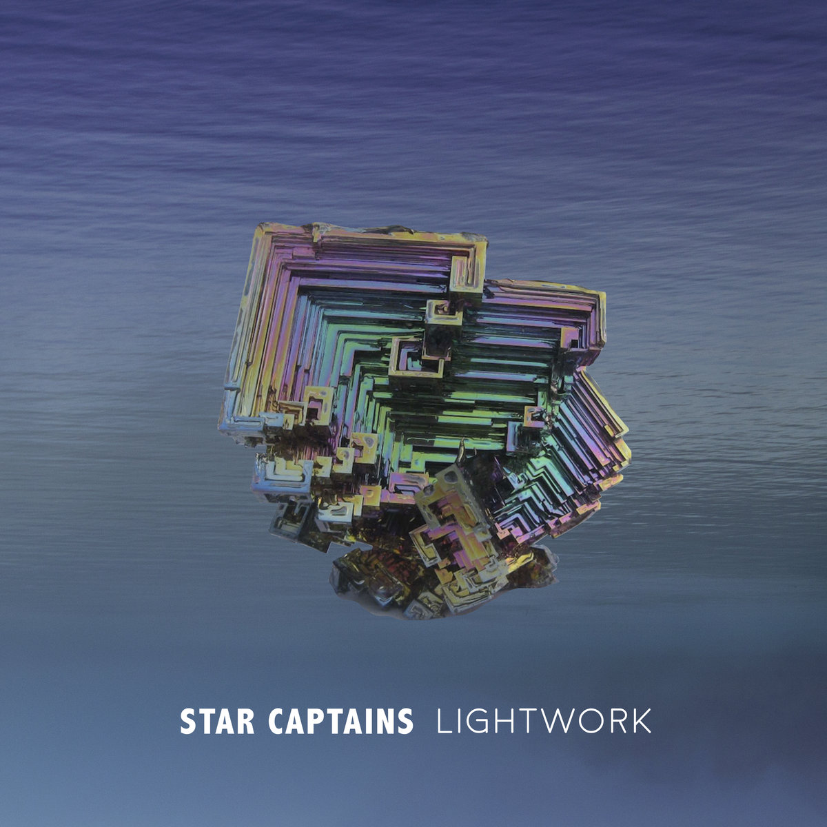 Star Captains -Lightwork  Release date:  Jan 28, 2019  Credit:  Mixer