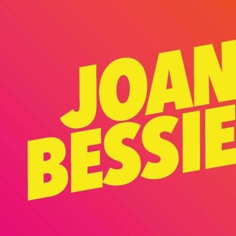Joan Bessie -Joan Bessie  Release date:  Oct. 26, 2018  Credit:  Producer, Engineer, Mixer
