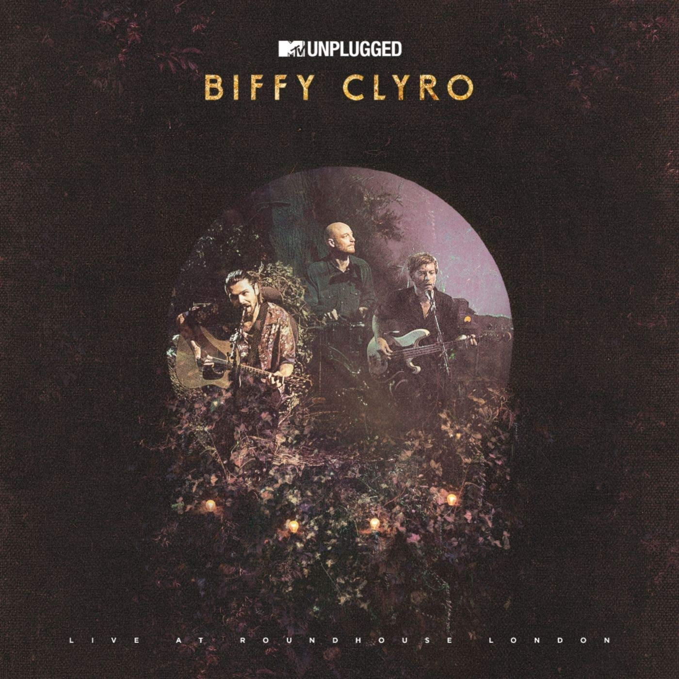 Biffy Clyro -MTV Unplugged  Release date :May 25, 2018  Label :Viacom  Credit :Mixer