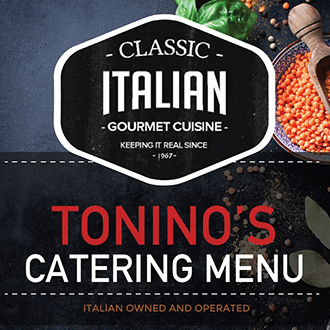 Click Here for Our Catering Menu