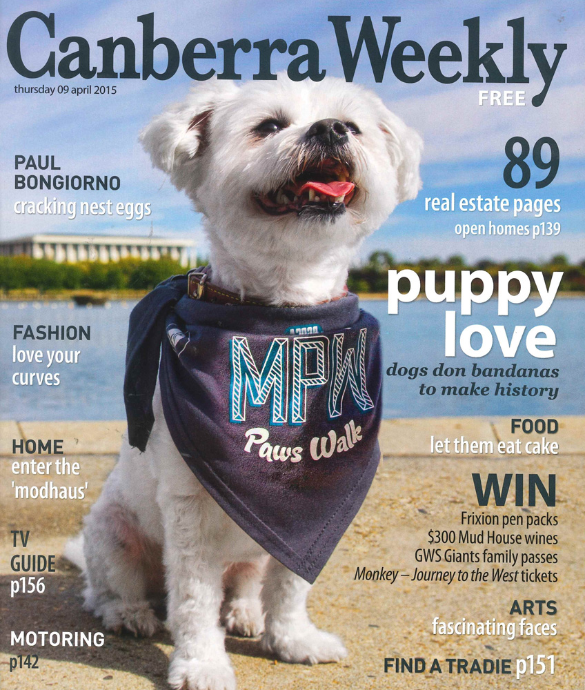 CanberraWeekly_09April2015_Cover2.jpg