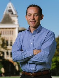 Tyler Smith - Tyler is the Executive Director for Liberty Springs. Prior to founding Liberty Springs, Tyler was an assistant dean and adjunct professor at Utah State University. Tyler has over 20 years working with young people and helping them progress toward achieving their life's ambitions. His passion for unique and powerful educational experiences drives the development of our premier educational programs. Tyler has two Master's Degrees and is a CPA. He lives in Utah with his wife and four children.