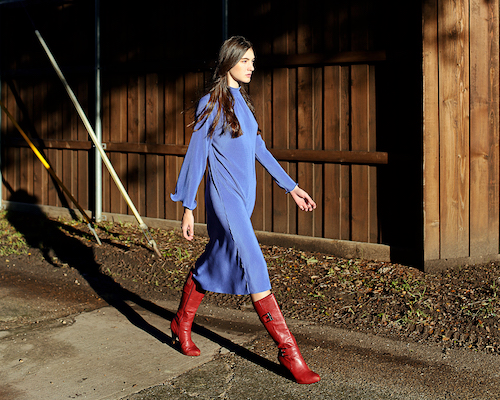 M&I National Model- Shelby Blake (Editorial)