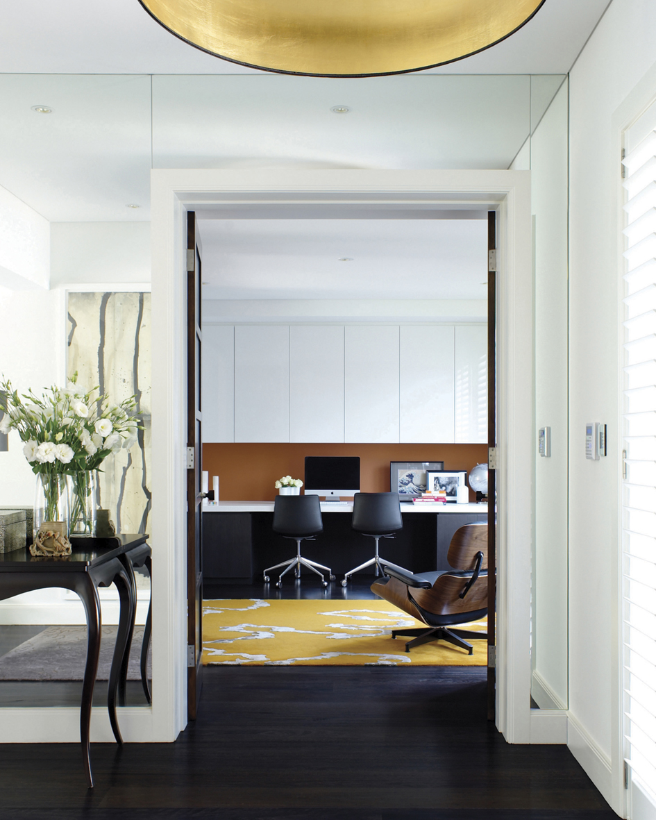 Hunters Hill Residence -