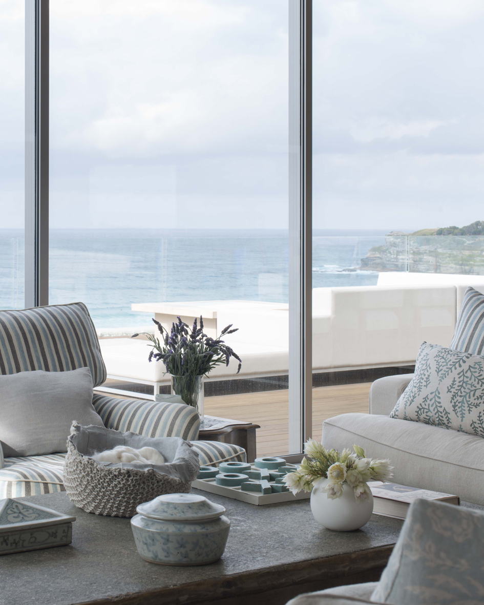 Bondi Beach Penthouse -
