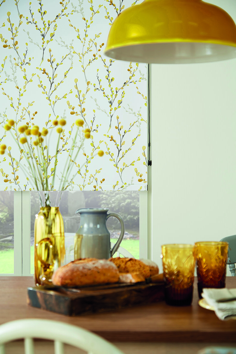 The Best Range Of Roller Blinds In Grampian And