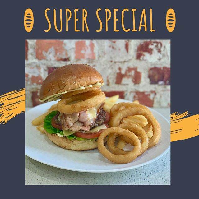 Happy Friday! Let's celebrate with $10 for any of our delicious burgers 🙌🏼 Today only so come in and don't miss out 🍔 #parapbakery ⠀⠀⠀⠀⠀⠀⠀⠀⠀ . ⁠⠀⠀⠀⠀⠀⠀⠀⠀⠀ .⁠⠀⠀⠀⠀⠀⠀⠀⠀⠀ .⁠⠀⠀⠀⠀⠀⠀⠀⠀⠀ .⁠⠀⠀⠀⠀⠀⠀⠀⠀⠀ .⁠⠀⠀⠀⠀⠀⠀⠀⠀⠀ .⁠⠀⠀⠀⠀⠀⠀⠀⠀⠀ #darwin #darwinlife #darwinstyle #darwincafe #darwinfoodies #darwinevents #darwinbakery #picnic #darwin #food #foodie #life #delicious #yummy #boundlesspossible #freshbread #bakedfresh #ntlife #darwinnt #tourismnt⁠ #mondayblues #monday #coffee #grinderscoffee