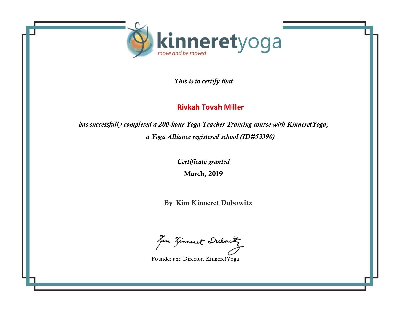 Rivkah Miller Certificate.jpg
