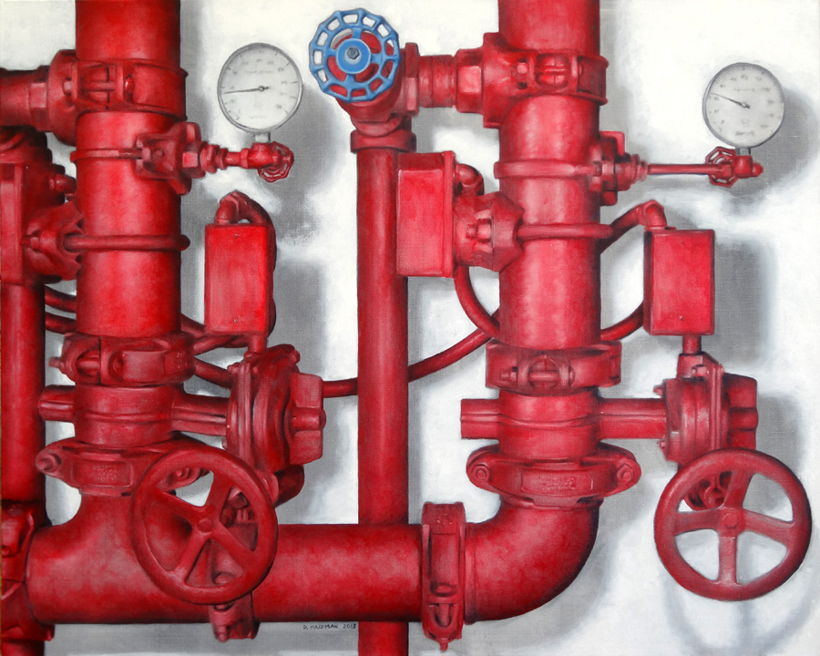 MAIDMAN_The-Red-Pipes_24x30.JPG