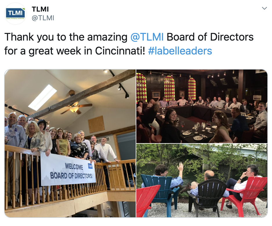 Visit TLMI.com - Not sure who or what TLMI is all about? Check out the TLMI webpage!