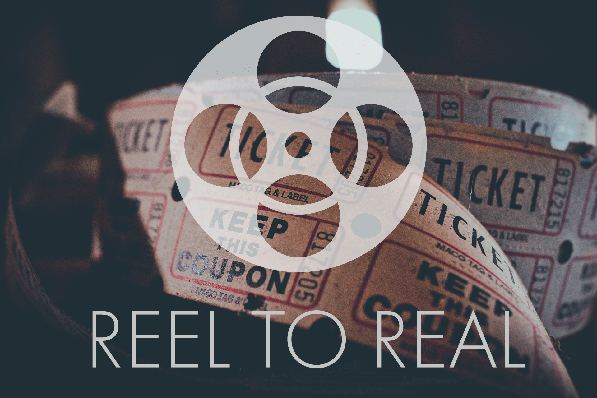Reel to Real  is a film discussion group that offers a social opportunity for a mixed group of community members of all ages to enjoy and appreciate the art medium of film together.