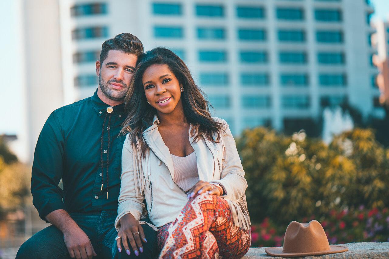 Jasmin & Matt -