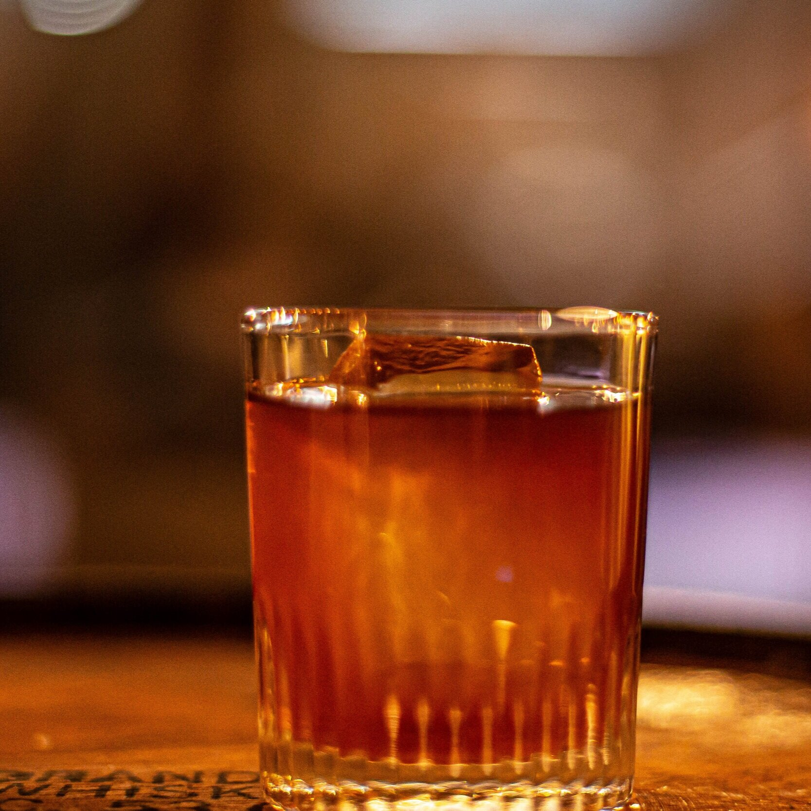 Old Fashioned - CONSTANTINE