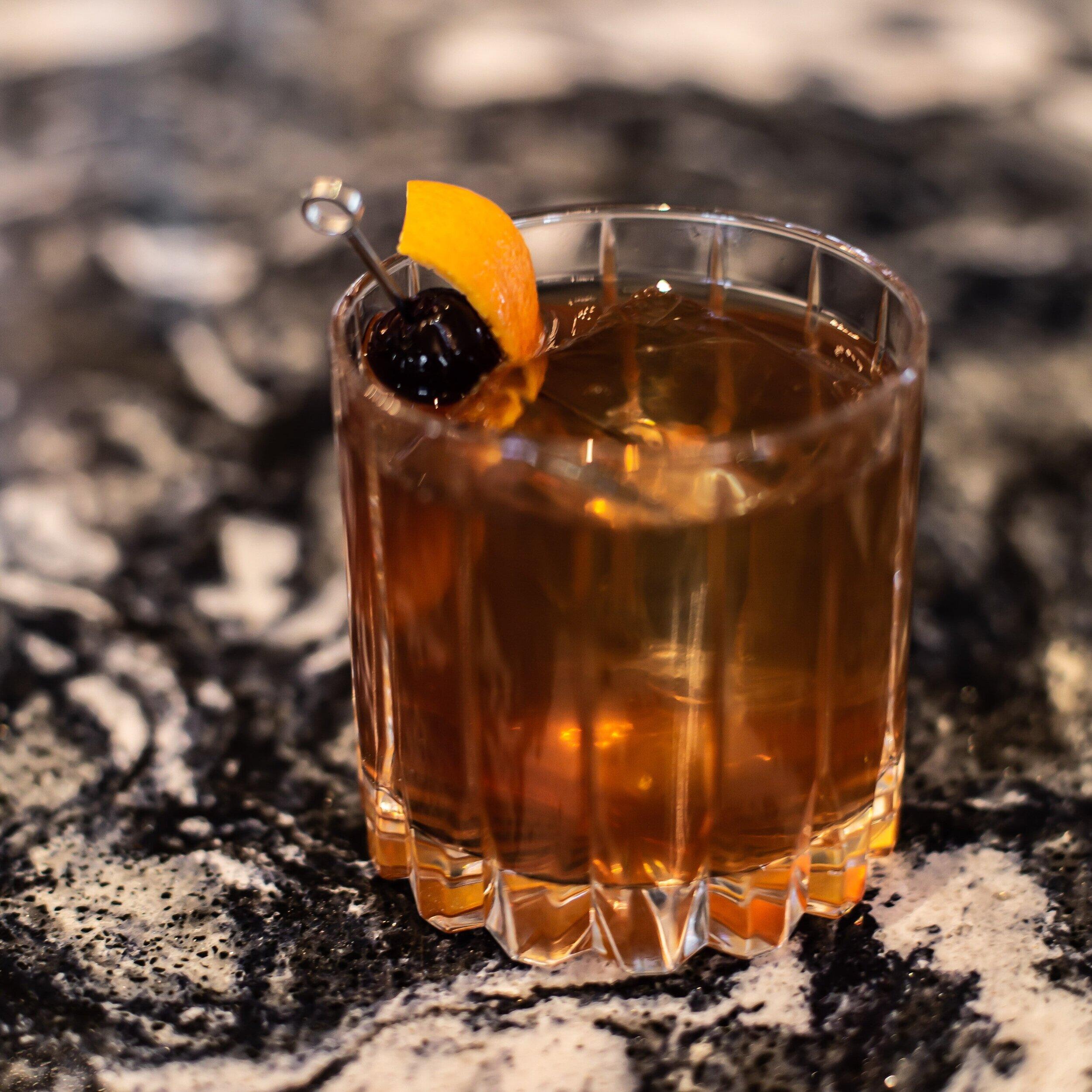 Old Fashioned - P.S. STEAK