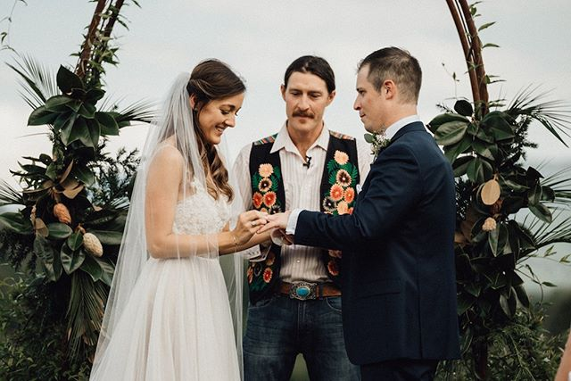 Reminiscing on this beautiful ceremony. It was so fun to see Rachel's brother officiating their ceremony which made it even more personal! . Photographer: @digitalsparkweddings Venue: @silverforkwinery . . . . . . . #digitalsparkweddings #weddingvideo #weddingfilmmakers #northcarolina #weddingfilm #destinationwedding #destinationweddingfilm #destinationweddingvideo #weddingvideographers #radlovestories #belovedstories #marthaweddings #brides #stylemepretty #coutureconceptsny #pursuepretty #pursuepassion #makersgonnamake #livecreatively #junebugweddings #junebugwedding #huffpostweddings #charlottencwedding #cinematicwedding #theknot #bridestyle #weddingwire