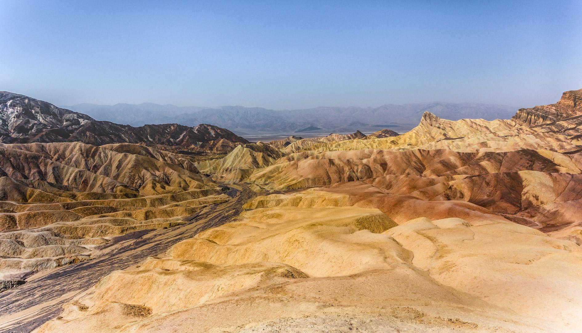 Death Valley, CA, USA