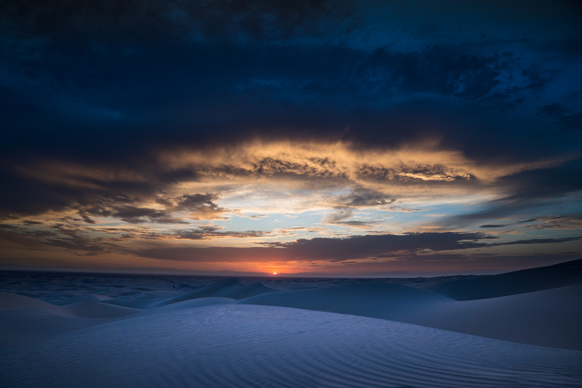 Glamis & The Imperial Sand Dunes, California, USA