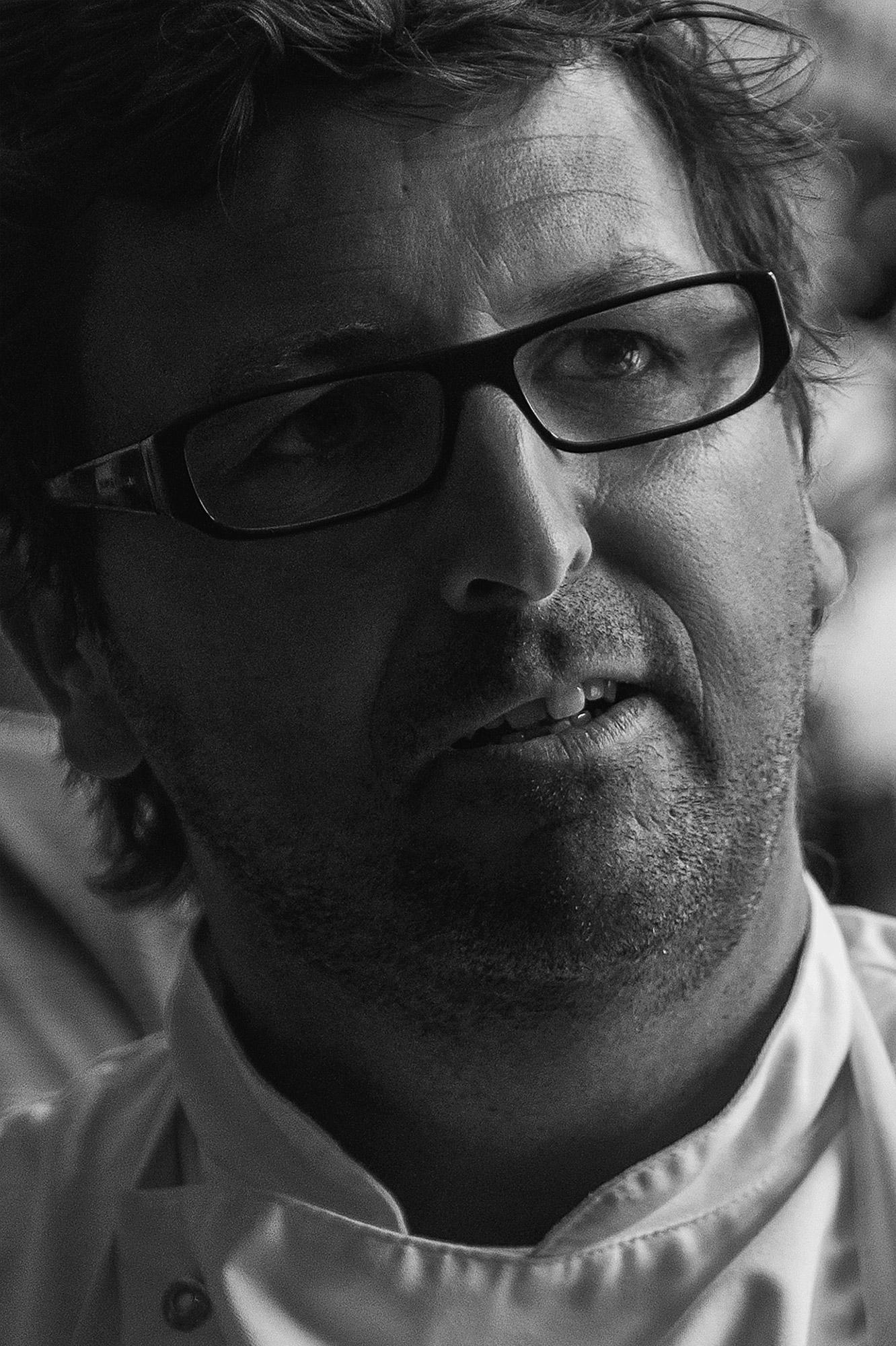 Chef & Author Mitch Tonks
