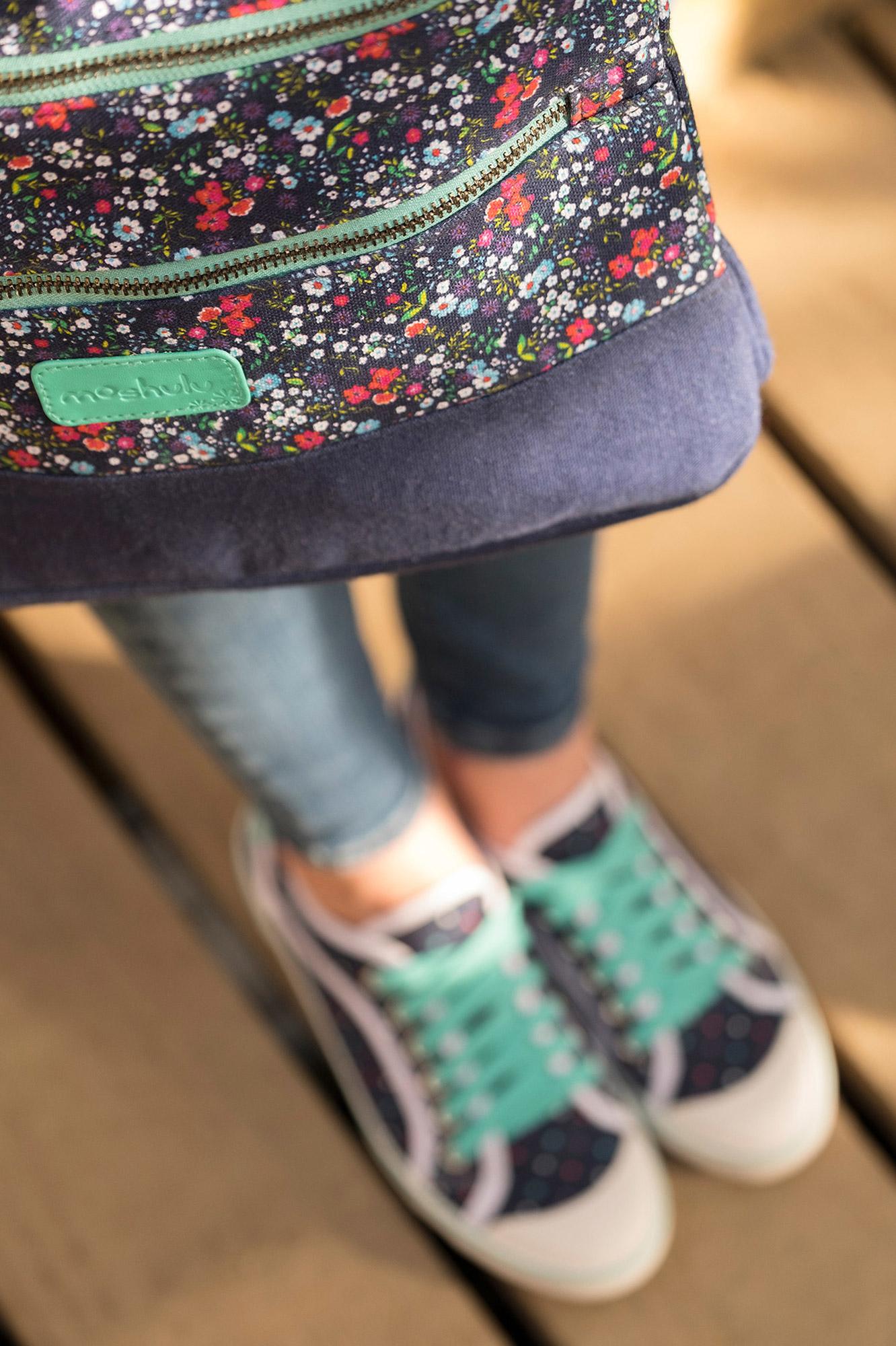 Moshulu Footwear