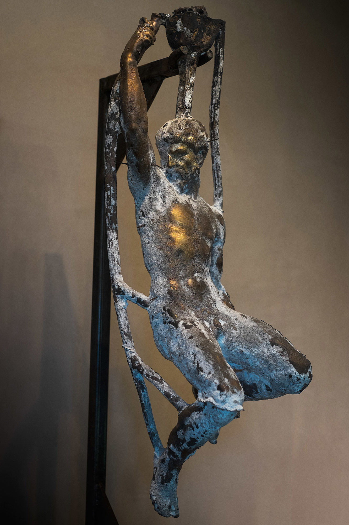 Andrew Lacey Sculpture