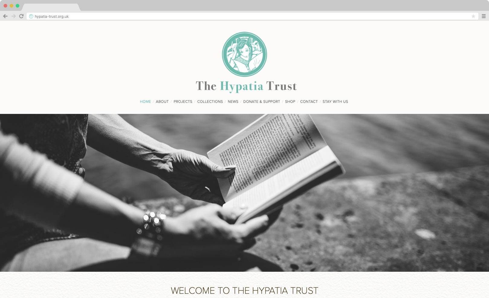 Hypatia Trust