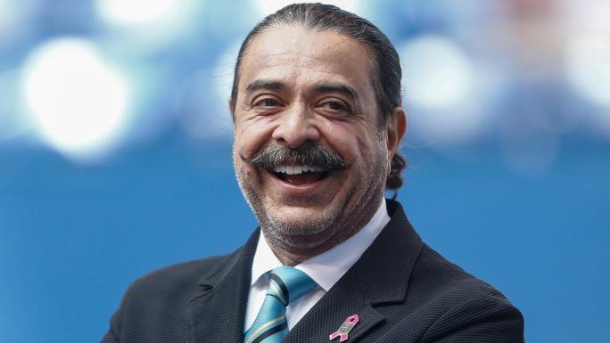 Shahid Khan - Owner, NFL Jacksonville Jaguars