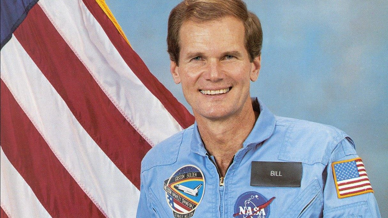 Bill Nelson - U.S. Senator & Astronaut
