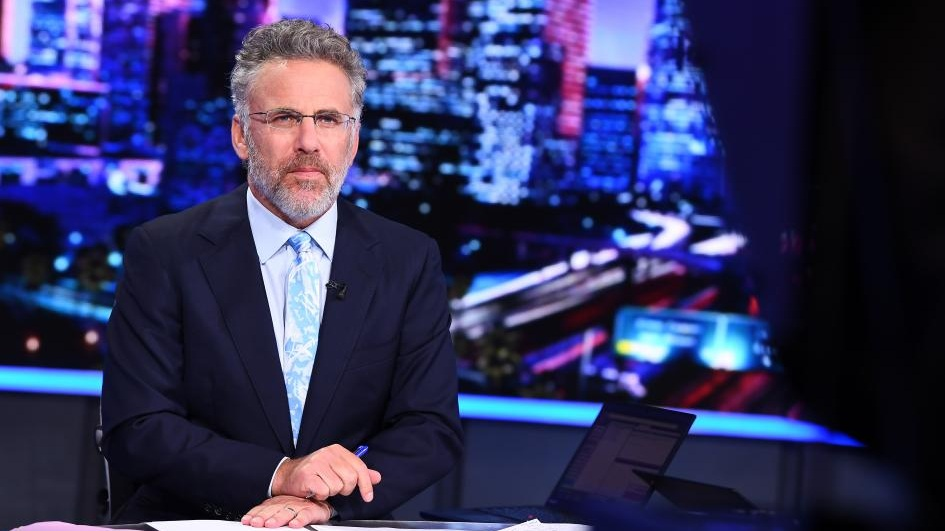 Neil Everett - Broadcaster, ESPN's Sportscenter