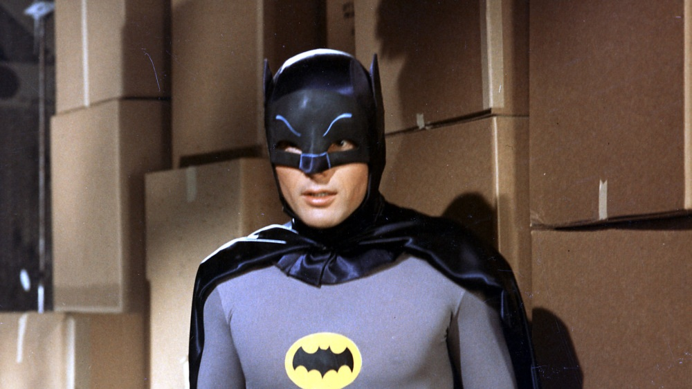 "Adam West - ""Batman"""