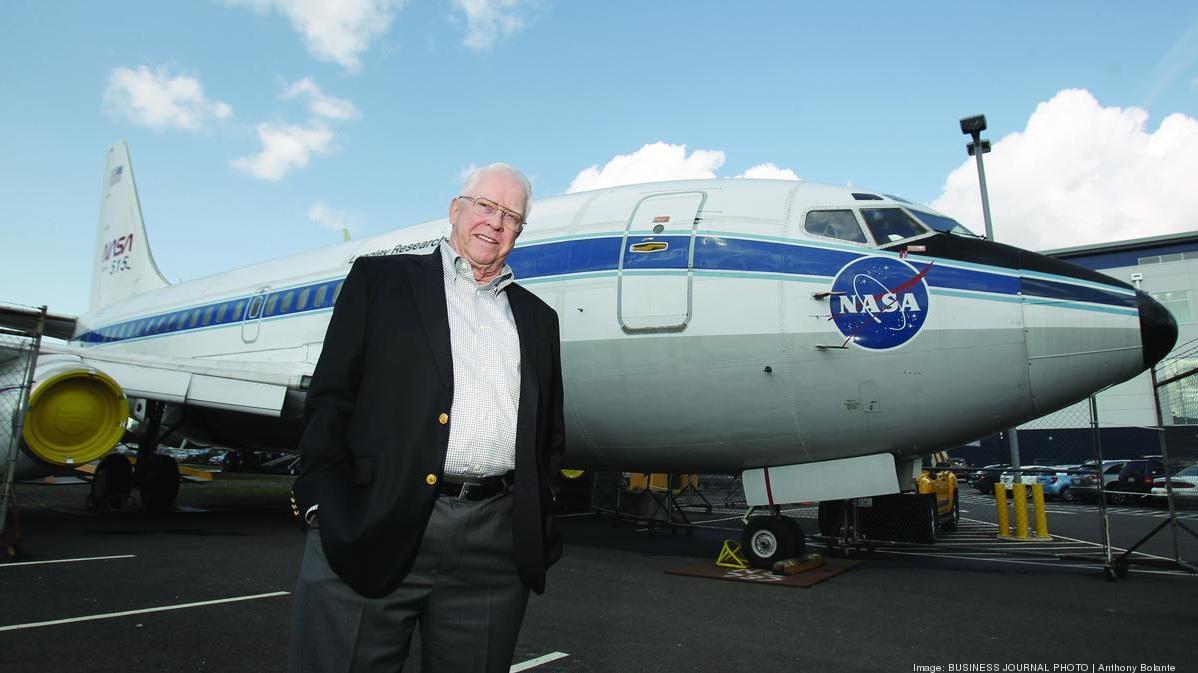Frank Shrontz - CEO, Boeing