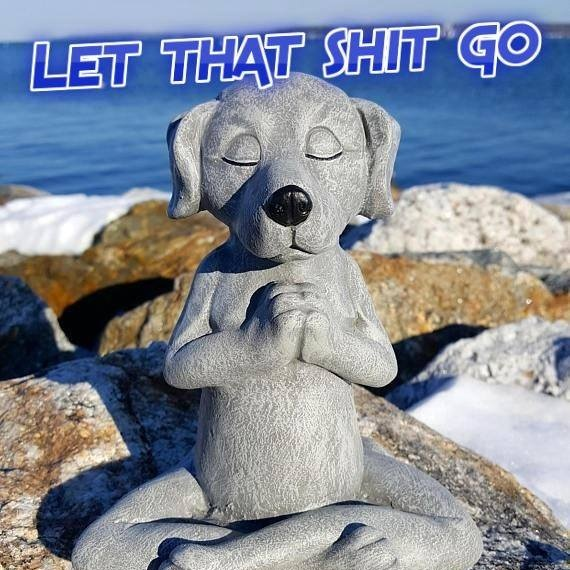 Yoga Memes -