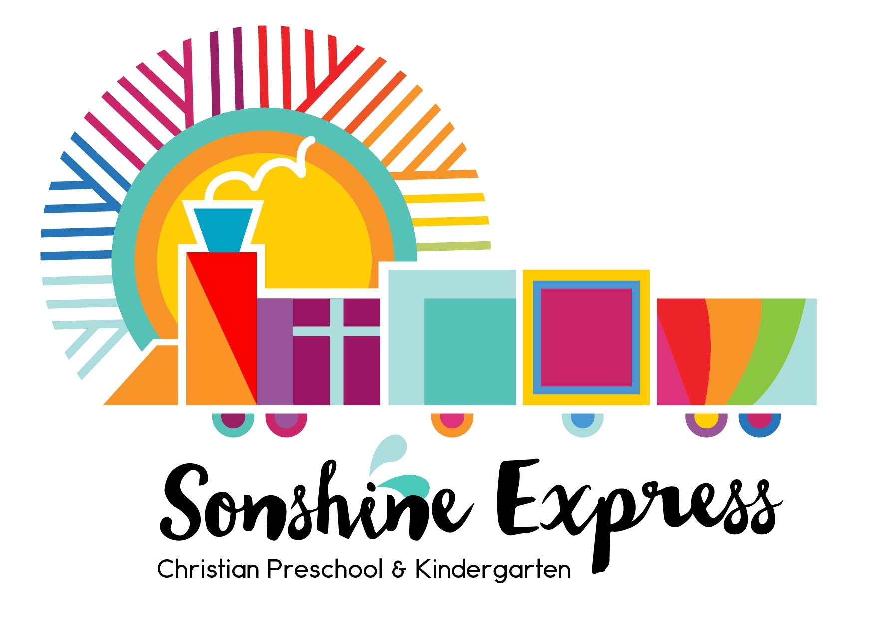 Sonshine Express Logo