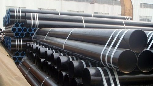 Carbon Steel -
