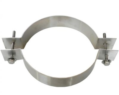 Pipe Clamps -