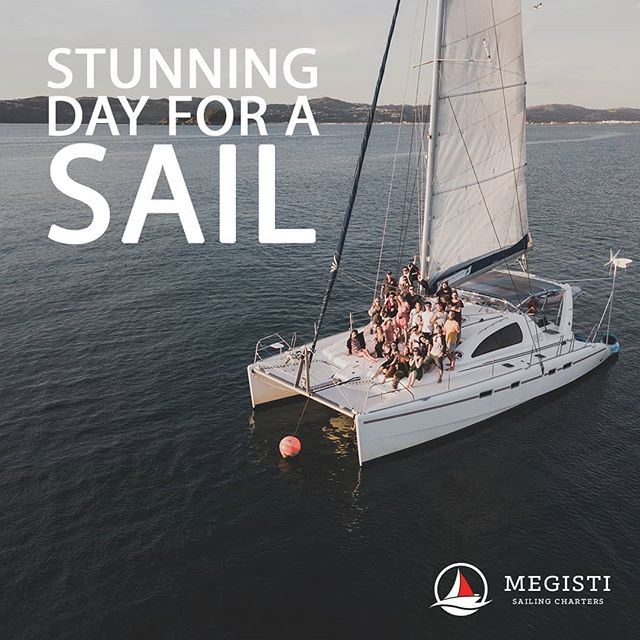 SUMMER IS HERE!! 70 minute sailing for only $50.  Call +64275389472 to book your place.  #megisti #funinthesun #sailing #wellingtonnz