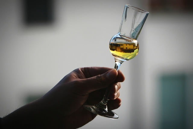 Grappa 101: A Crash Course on the Italian Pomace Brandy - The Manual