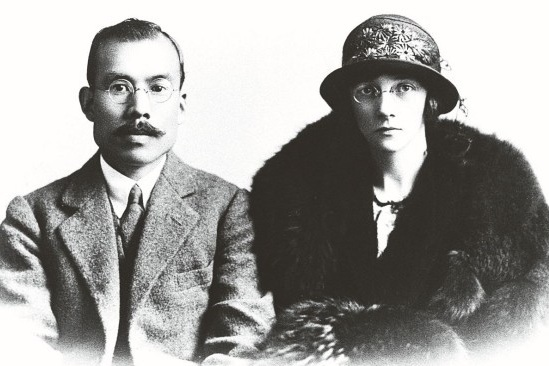 How Masataka Taketsuru Became the Father of Japanese Whisky - Chilled Magazine