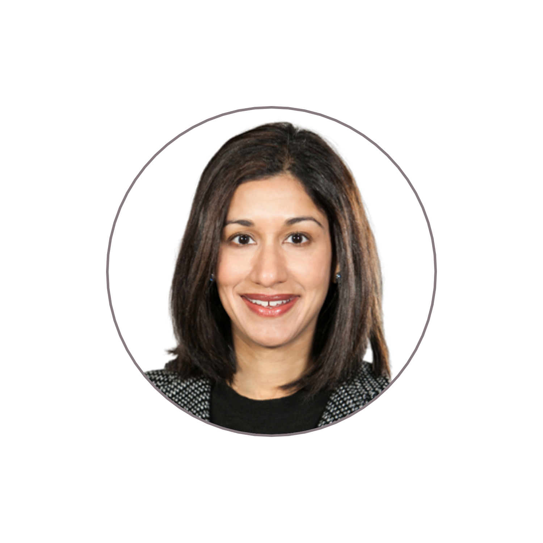 Tamanna Choudhri - SVP, Client Relations