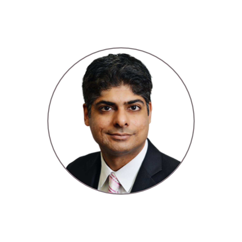 Firoz Dattu - Chairman