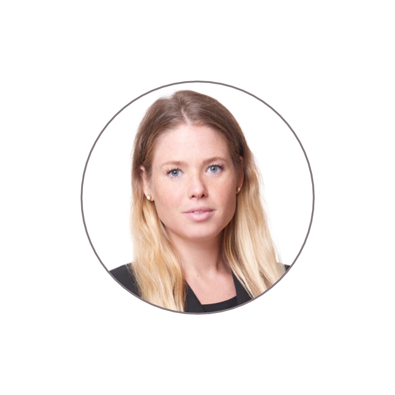 Brittany Warmington - Director