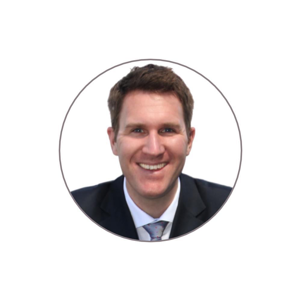 Owen Bevan - SVP, Advisory Team