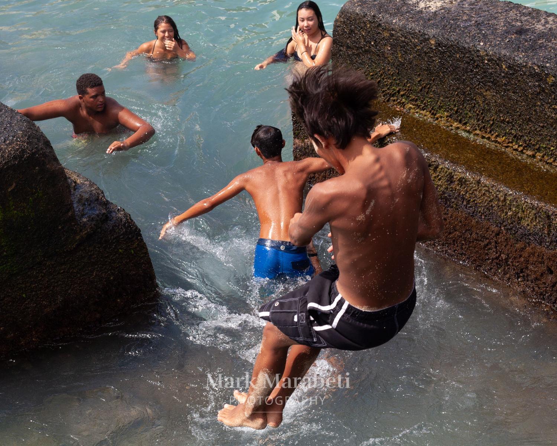 Mark Marabeti Photography - Waikiki Wall-9.jpg